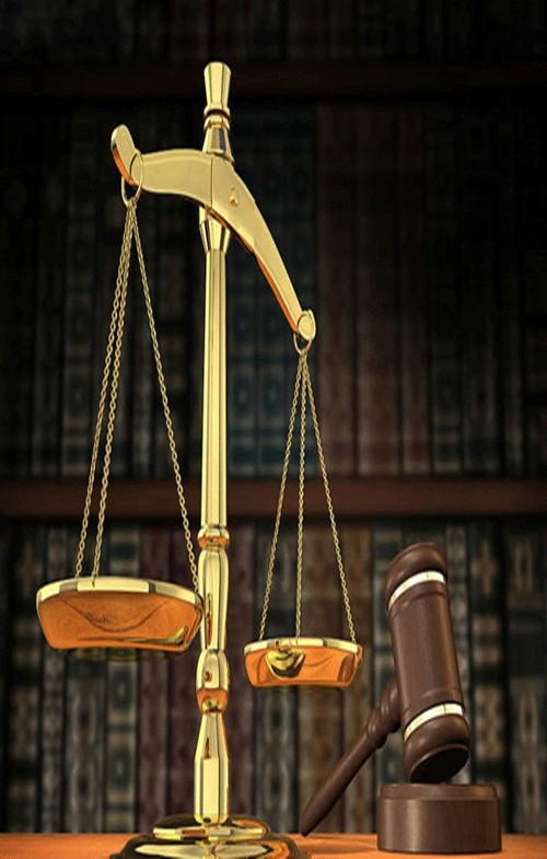 刑事案件辩护